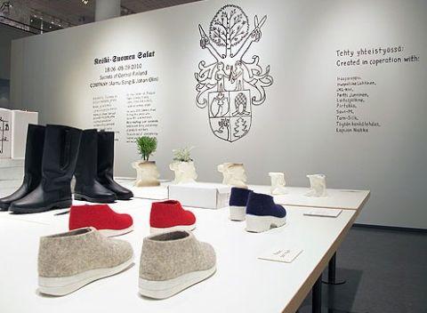 Image result for Музей ремёсел Финляндии и Центр национального финского костюма Craft